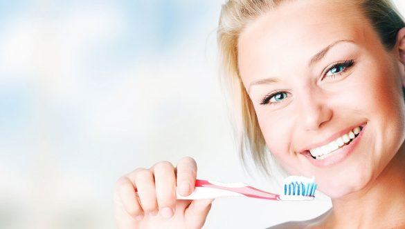 Znate li pravilno oprati zube?